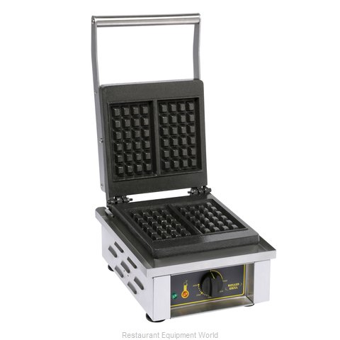 Equipex GES20 Waffle Maker