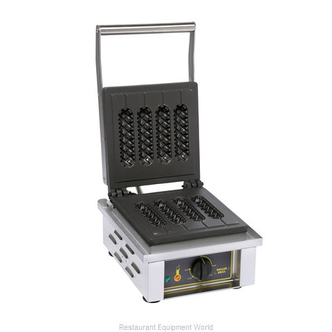 Equipex GES80 Waffle Maker