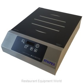 Equipex GL1800 PBS Induction Range, Countertop