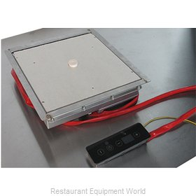 Equipex GL650 UC Induction Range, Built-In / Drop-In