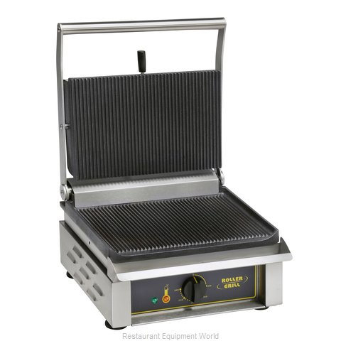 Equipex PANINI Electric Panini Grill (Magnified)