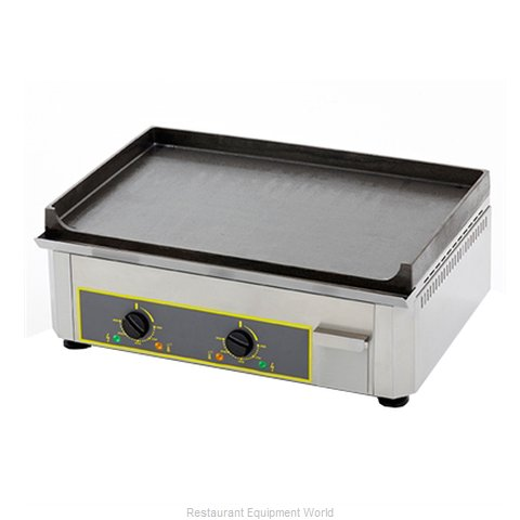 Equipex PSE-600 Griddle, Electric, Countertop