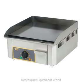 Equipex PSS-400/1 Griddle, Electric, Countertop