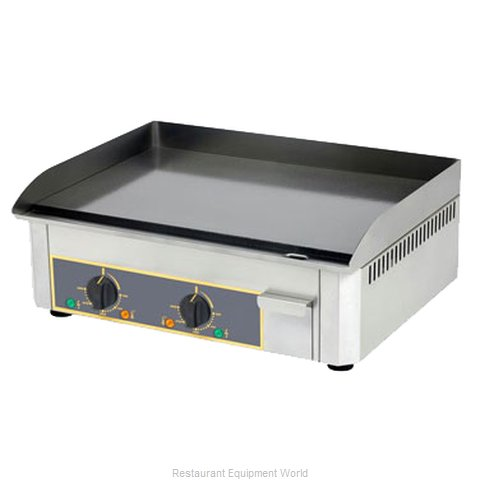 Equipex PSS-600 Electric Griddle
