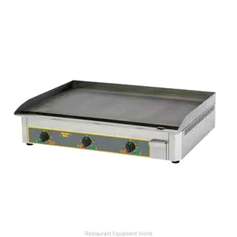 Equipex PSS-900 3PH Griddle Counter Unit Electric