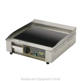 Equipex PVC-400 Griddle Counter Unit Electric