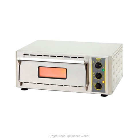 Equipex PZ-431S Countertop Pizza Oven (Magnified)