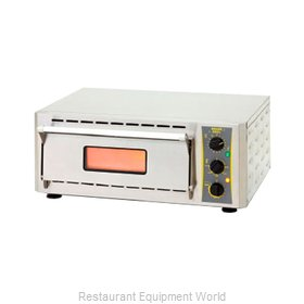 Equipex PZ-431S Oven, Electric, Countertop