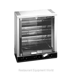 Equipex RBE-12 Electric Rotisserie Roaster