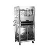 Electric Rotisserie Warming Cabinet