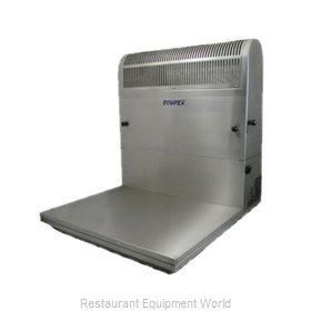 Equipex SAV-U KONA Ventless Exhaust System