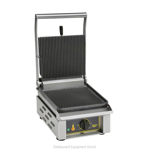 Equipex SAVOY Electric Panini Grill