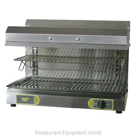 Equipex SEF-80Q Finishing Oven