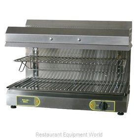 Equipex SEF-80Q Salamander Broiler, Electric