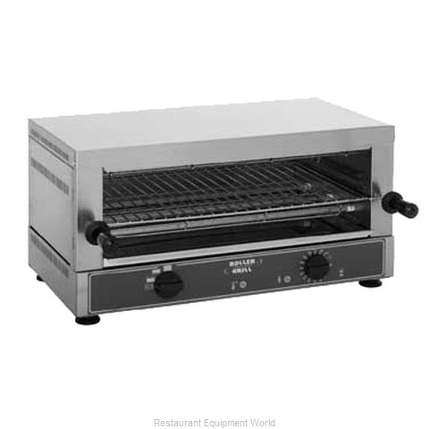 Equipex TS-127 Toaster Oven Broiler, Countertop