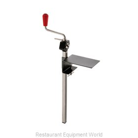 Eurodib 05V55 Can Opener, Manual