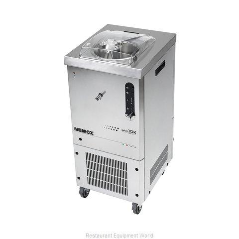 Eurodib 38111250 Batch Freezer, Ice Cream / Gelato
