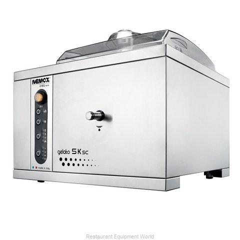 Eurodib 38251250 Batch Freezer, Ice Cream / Gelato