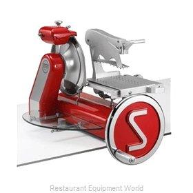 Eurodib ANNIVERSARIO 300 Food Slicer, Manual