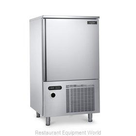 Eurodib BCB10US Blast Chiller Freezer, Reach-In