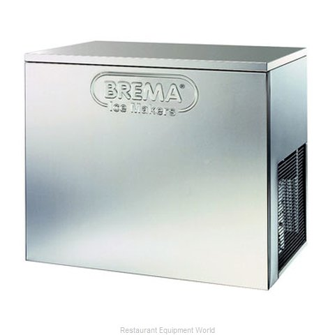 Eurodib C150A Ice Maker Cube-Style (Magnified)
