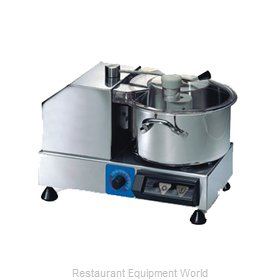 Eurodib C6VV Food Processor Electric