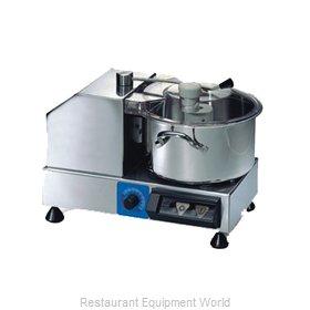 Eurodib C6VV Food Processor