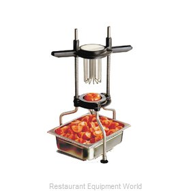 Eurodib CAX108 Fruit Vegetable Wedger