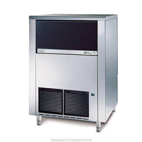 Eurodib CB1265A Ice Maker With Bin Cube-Style