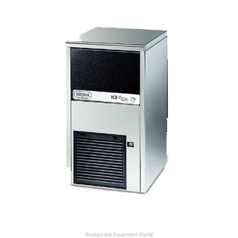 Eurodib CB249A Ice Maker With Bin Cube-Style