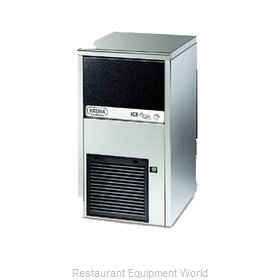Eurodib CB249A Ice Maker with Bin, Cube-Style