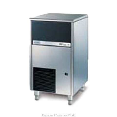 Eurodib CB316A Ice Maker With Bin Cube-Style