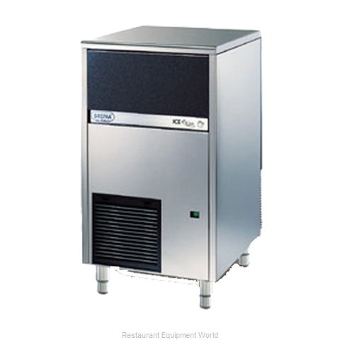 Eurodib CB425A Ice Maker with Bin, Cube-Style