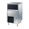 Máquina de Hacer Hielo con Depósito, Estilo Cubo <br><span class=fgrey12>(Eurodib CB425A Ice Maker with Bin, Cube-Style)</span>