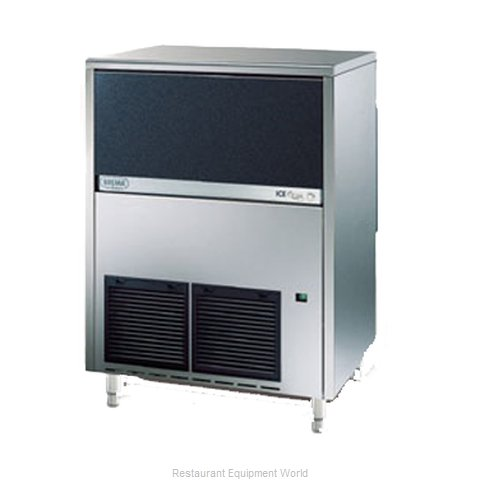 Eurodib CB640A Ice Maker with Bin, Cube-Style