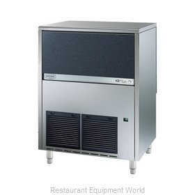 Eurodib CB674A Ice Maker With Bin, Cube-Style