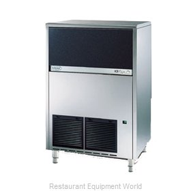 Eurodib CB855A Ice Maker with Bin, Cube-Style