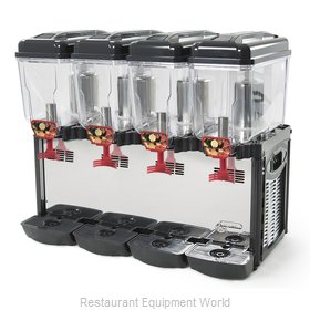 Eurodib CD4J Juice Dispenser