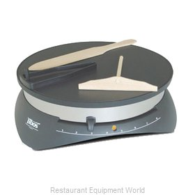 Eurodib CEBPB2 Krampouz Electric Crepe Griddle