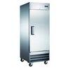 Refrigerador, Vertical <br><span class=fgrey12>(Eurodib CFD-1RR Refrigerator, Reach-In)</span>