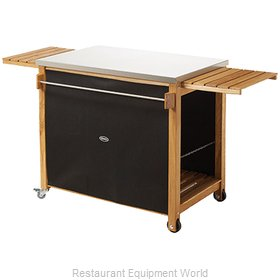 Eurodib CM160 Equipment Stand, for Countertop Cooking
