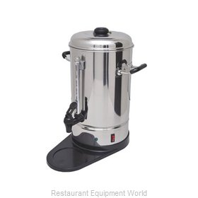 Eurodib CP06 Coffee Brewer Percolator