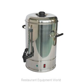 Eurodib CP10 Coffee Brewer Percolator