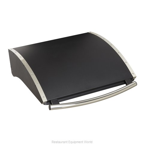 Eurodib CPM60 Hotplate, Parts