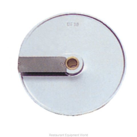 Eurodib DF10 Slicing Disc Plate