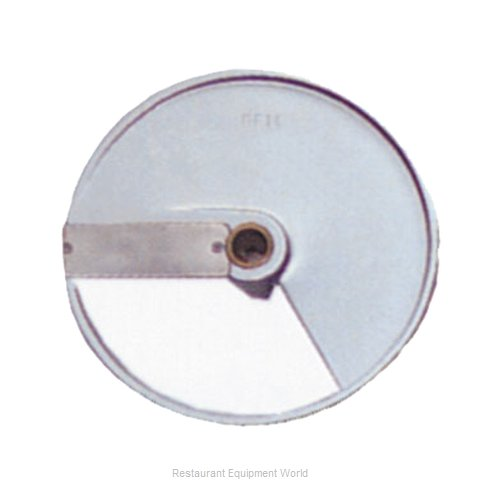 Eurodib DF14 Slicing Disc Plate (Magnified)