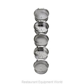Eurodib EX5015 Food Mill Parts & Accessories