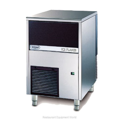 Eurodib GB903A Ice Maker With Bin Flake-Style