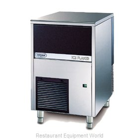 Eurodib GB903A Ice Maker with Bin, Flake-Style