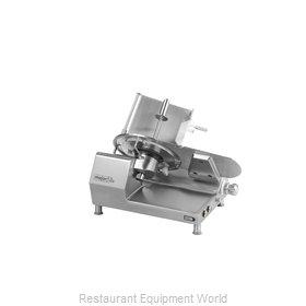 Eurodib GRAVINOX110 Food Slicer, Electric